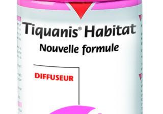 Tiquanis Habitat