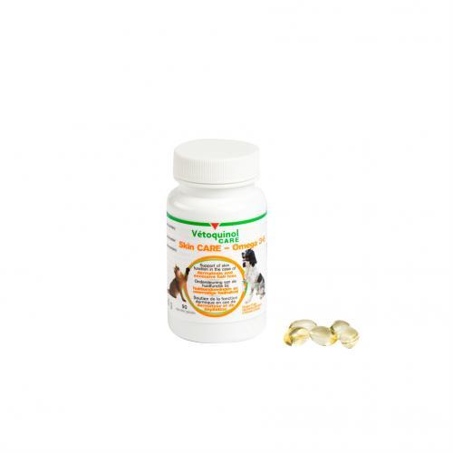 Omega 3-6 - Vetoquinol CARE